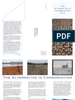 Alternative is Conservation Film