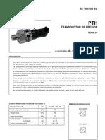 Hidraulica, Compones, Partes,Para Uso en La Oleodinamica (75)m