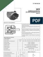 Hidraulica, Compones, Partes,Para Uso en La Oleodinamica (80)m