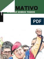 Chávez somo todos junio