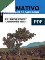 Personajes de Carabobo (Junio)