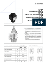Hidraulica, Compones, Partes,Para Uso en La Oleodinamica (100)m