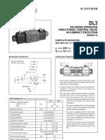 Hidraulica, Compones, Partes,Para Uso en La Oleodinamica (112)m