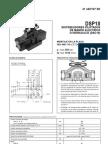 Hidraulica, Compones, Partes,Para Uso en La Oleodinamica (122)m