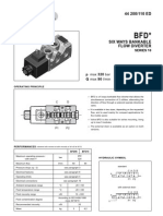 Hidraulica, Compones, Partes,Para Uso en La Oleodinamica (135)m