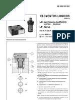 Hidraulica, Compones, Partes,Para Uso en La Oleodinamica (142)m