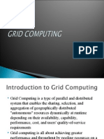 Grid Computing Ppt 2003(Done)