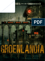 REVISTA GROENLANDIA CATORCE