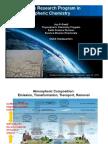 NASA's Research Program in Tropospheric Chemistry