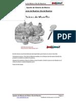 Dulces de Muertos-Dia de Muertos en PDF