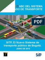 Información ABC DEL SITP
