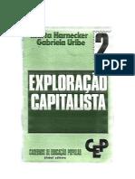 EXPLORAÇÃO CAPITALISTA (2)
