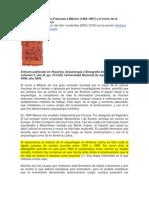 La Comisión Científica Francesa a México (1864-1867) y el inicio de la arqueología en América