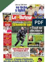 LE BUTEUR PDF du 24/06/2012