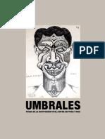 Curcio, R. et al. - Umbrales. Fugas de la institución total. Entre captura y vida [ed. UNIA, 2011]