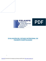 Consenso Final Evaluacion Nutricional