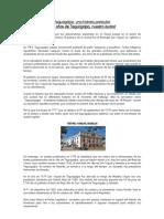 Historia de Tegucigalpa