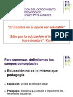 Power de Educacion