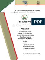 Integra Dora PDF