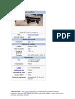 Beretta Modello 12.Docx Sidincancia