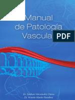Manual de Patologia Vascular