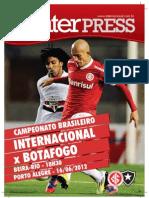 Inter Press InterxBotafogo 160612