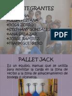 Pallet Jack