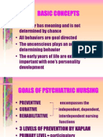 Psychiatric Nursing1