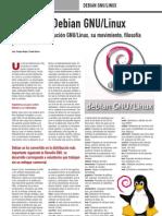 Articulo Debian