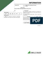LINAX A330 Math & Logic Upgrade Info Sheet - 154576_1
