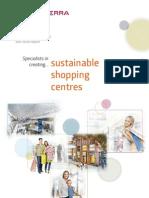 Sonae Sierra Sustainability Report 2011