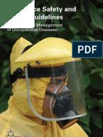WSH Guidelines Occupational Diseases