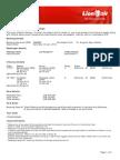Lion Air eTicket (GNRBPS) - Herlina