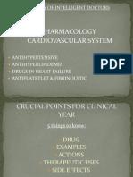 Pharmaco Cvs