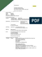 Cuaderno de Traumatologia 2012