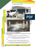 Memasuki Masjidil Haram