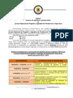 Concurs de Admitere 2012 - Scoala Nationala de Pregatire a Agentilor de Penitenciare! Tg.ocna!