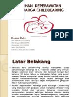 Asuhan Keperawatan Keluarga Dengan Childbearing