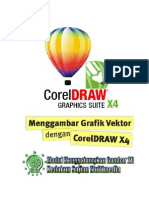 Tutorial Corel Draw X4