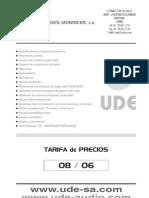 Tarifa de Precios_ude