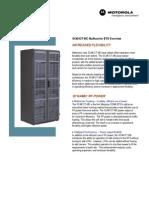 Sc4812t Mc (1[1].9 Ghz) Bts Data Sheet