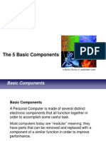Basic Computer Components