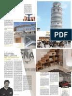 Pisa, Artigiani in Vetrina