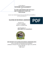 Inventory Management Project Pdf