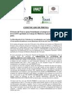 Comunicado Prensa Conjunto 06-2012-23