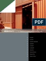 Ducasse - Sistemas Corredizos Para Puertas y Portones