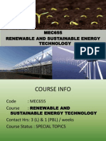 Solar energy resource intro