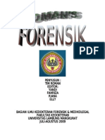 Buku Forensik