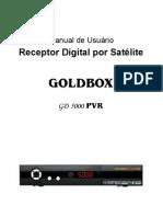 Gd-5000 Portugese