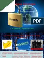 Securitatea Informaţiei